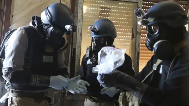 OPCW vẫn đổ lỗi tấn công hóa học, Syria phản bác