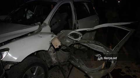 Trùm an ninh phiến quân thân Ankara bị ám sát tại Aleppo
