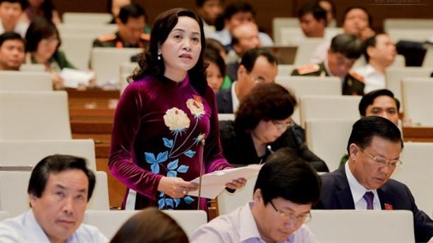 Bí thư Tỉnh ủy Ninh Bình được điều động về Quốc hội