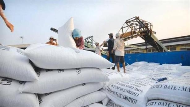 Thủ tướng đồng ý xuất khẩu 400.000 tấn gạo trong tháng 4/2020