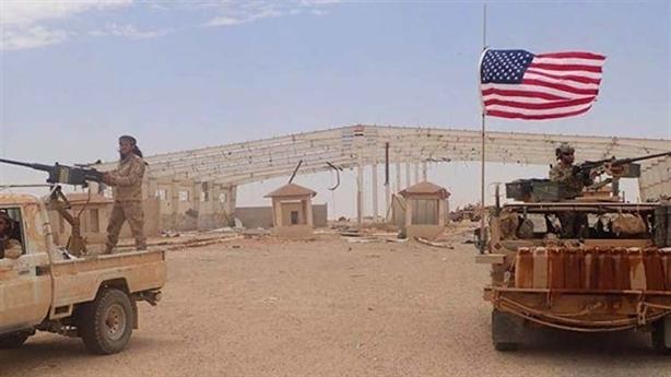 Nga nói sự thật Mỹ đối xử với trại tị nạn Rukban