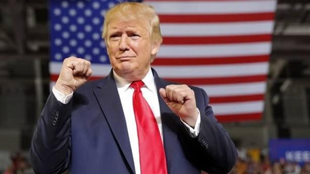 Ngoại giao Corona: Tổng thống Trump hành động
