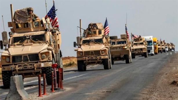 Rút khỏi Iraq, Mỹ muốn củng cố ở mỏ dầu Syria?