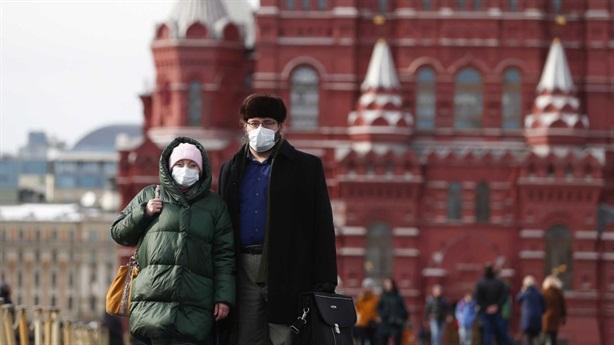 Mỹ có ngày thảm họa, Nga thử vaccine trên người