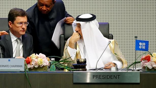 Khủng hoảng dầu: Vẫn là giảm sản lượng, Putin đã việt vị?