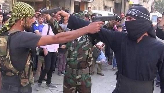 HTS bắt thủ lĩnh SNA: 'Liên minh ma' rạn nứt?
