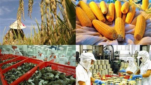 Bán nông sản trực tuyến cho Trung Quốc: Hiệu quả không?
