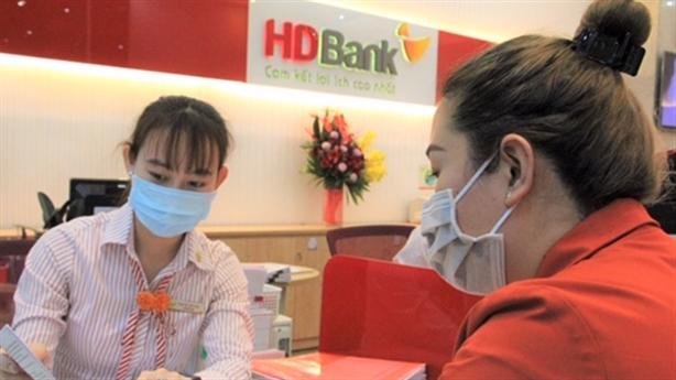 Gửi tiết kiệm online nhận lãi cao hơn tại HDBank