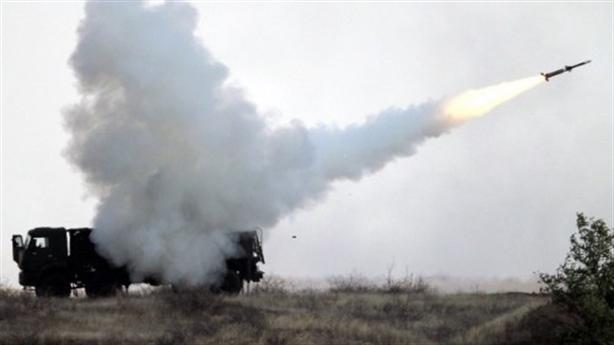Pantir-S1 bắn rơi 16 UCAV Thổ Nhĩ Kỳ