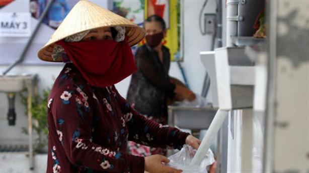 Tình người Việt trong mùa dịch Covid-19 lên báo nước ngoài