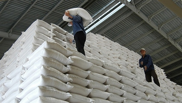 Trúng thầu nhưng 'xù' gạo dự trữ quốc gia: Tại độc quyền?