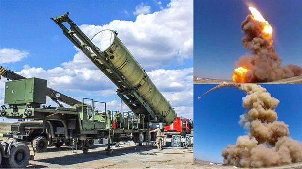 Don-2N Nga tóm gọn mục tiêu nhỏ 5cm cách 2.000km