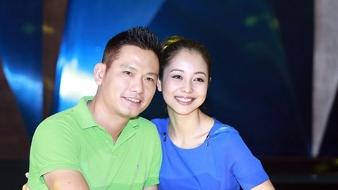 Jennifer Phạm sinh con thứ 4, nói thật về chồng thiếu gia