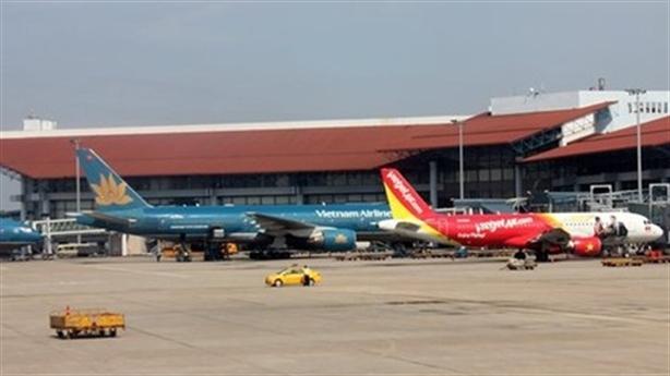 Bộ GTVT bác thông tin bảo hộ Vietnam Airlines