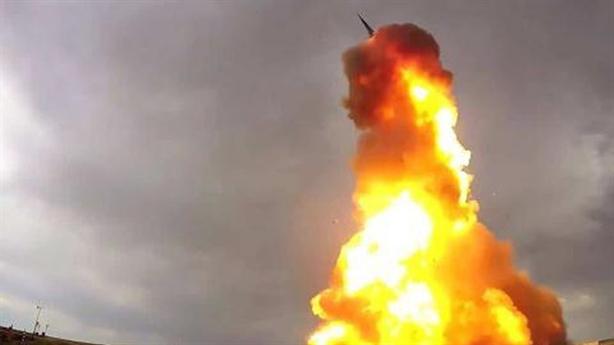 Mỹ lạnh người khi Nga phóng tên lửa diệt vệ tinh?
