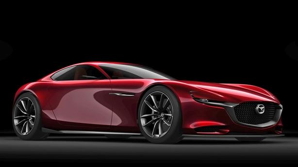 All-New Mazda3 xứng đáng với danh hiệu
