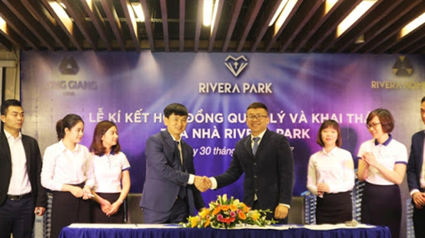 Long Giang Land bị cưỡng chế 5 tỷ đồng tiền thuế