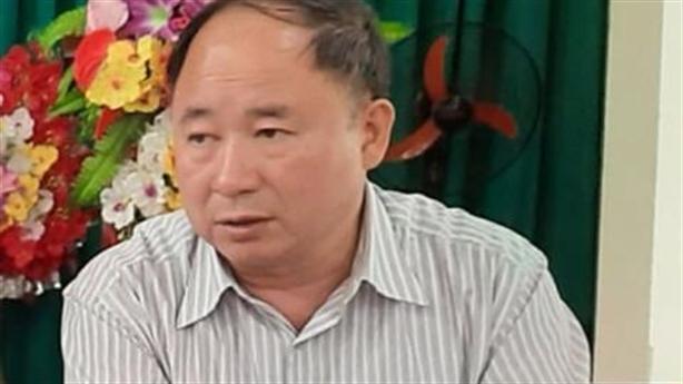 Rõ nguyên nhân bắt giam PGĐ Sở TN&MT Lạng Sơn
