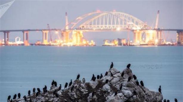 Tình báo Ukraine âm mưu tấn công khủng bố Crimea