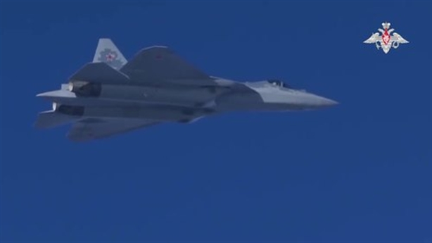 Su-57 đã bịt mắt phòng không Thổ tại Syria?