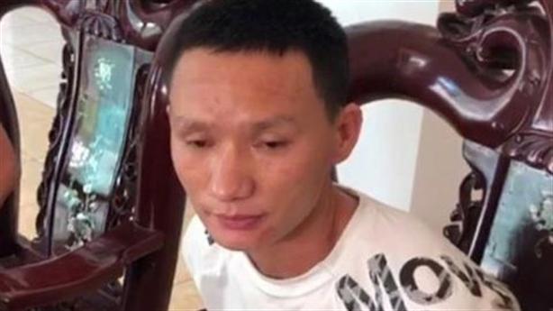 Đối diện GĐ Công an Đồng Nai hung thủ mới nhận tội