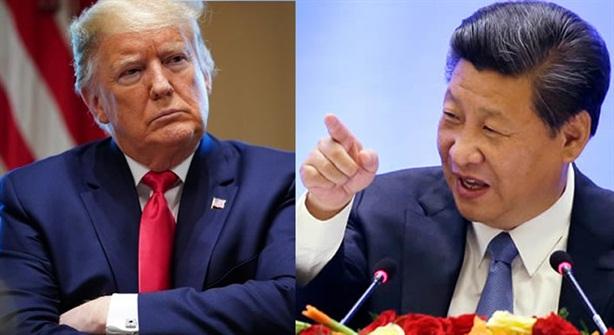 Mỹ đình chỉ viện trợ WHO: Cuộc cạnh tranh với Trung Quốc?