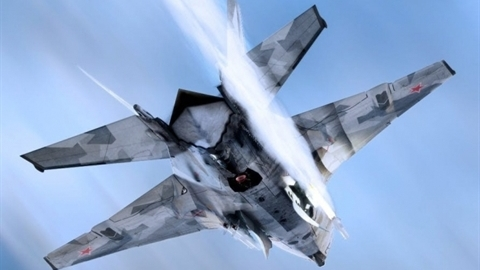 Nga phát triển tiêm kích tiền tuyến mới, không phải MiG-41