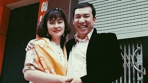 Sống xa nhà, Quang Thắng trải lòng hôn nhân với vợ trẻ