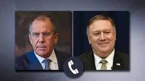 Ông Lavrov và Pompeo đã thỏa thuận những gì?