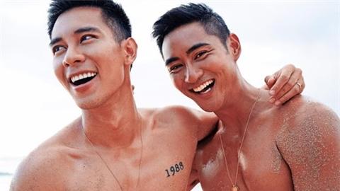 Hồ Vĩnh Khoa nói thật hôn nhân đồng giới bên Mỹ