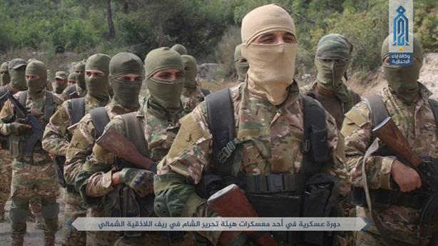 Ai đã ám sát thủ lĩnh HTS?