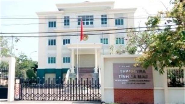 Kỷ luật nguyên Phó Chánh VP Thanh tra làm lộ đề thi