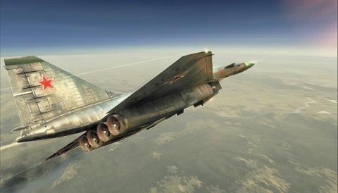 T-4 Sotka - Máy bay bí mật nhất thời Liên Xô