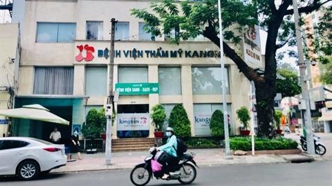 Nữ Việt kiều kiện Bệnh viện thẩm mỹ Kangnam: Bằng chứng mới