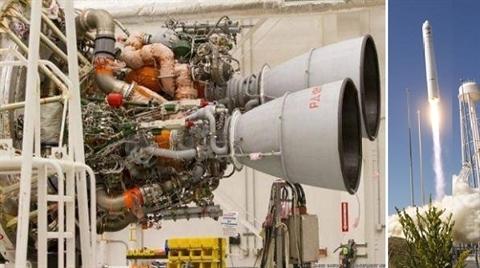 Mua động cơ tên lửa Nga: Mỹ mắc bẫy chính mình