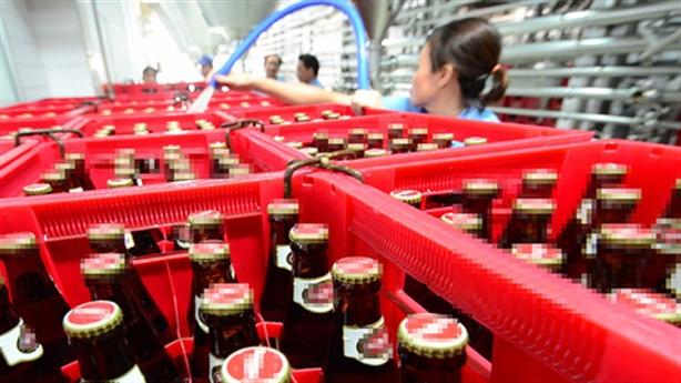 Đến lượt bia rượu xin hỗ trợ