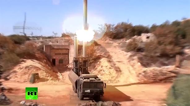 Đòn đánh đất sấm sét của tên lửa chống hạm Nga