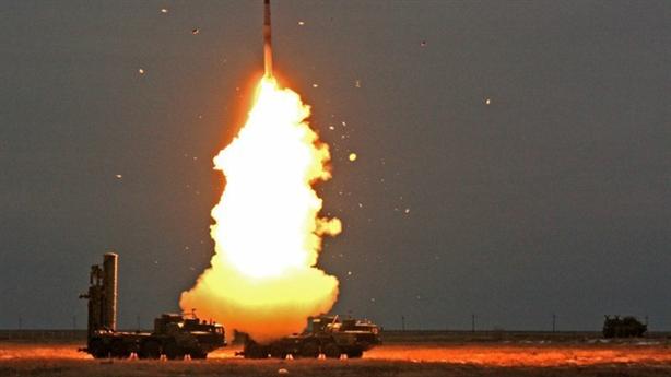 Iraq mua S-400 phòng Mỹ thay đổi