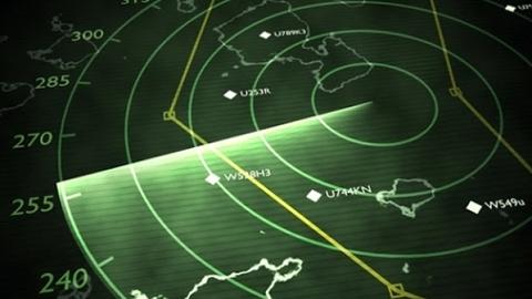 Tổ hợp Bylina bắt đầu lặng lẽ phá hủy radar kẻ thù