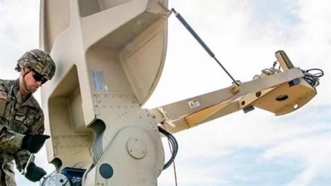 Mỹ tin sẽ chiếm quyền kiểm soát vệ tinh quân sự Nga