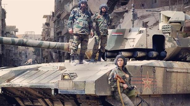 Trang bị pháo nhỏ hơn Leclerc có khiến tăng Armata thất thế?