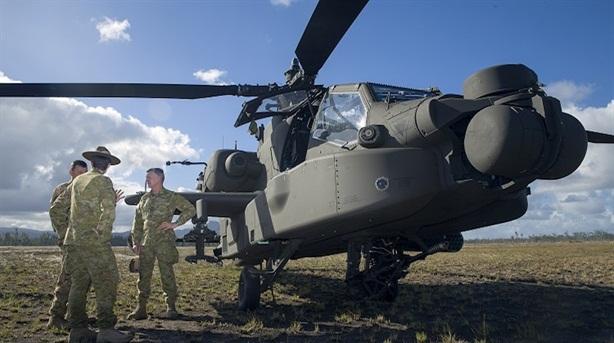 Tai mắt giúp AH-64E diệt mục tiêu xa 100km