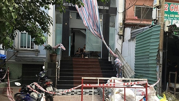 Hạn chót cưỡng chế nhà sai phép của cựu Chánh Thanh tra