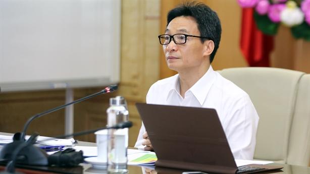 Đề nghị Hà Nội cách ly xã hội thêm 1 tuần
