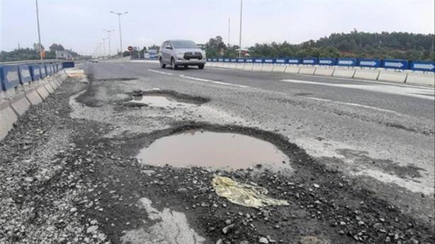 Tính chi phí sửa chữa cao tốc Đà Nẵng-Quảng Ngãi thế nào?