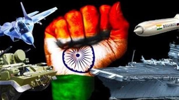 Vũ khí Ấn Độ khó nói 'thoát Nga'