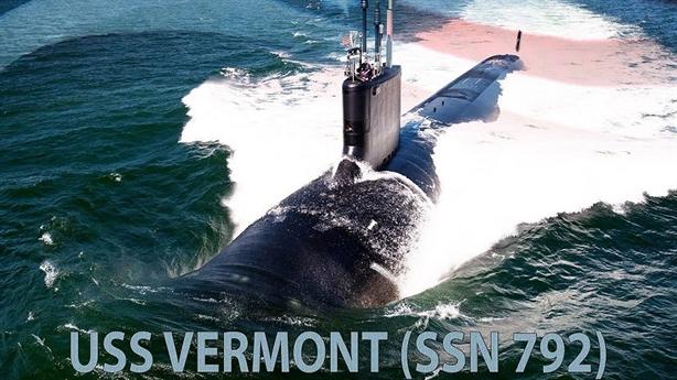 Tàu ngầm Mỹ diệt mọi chiến hạm cách 10km