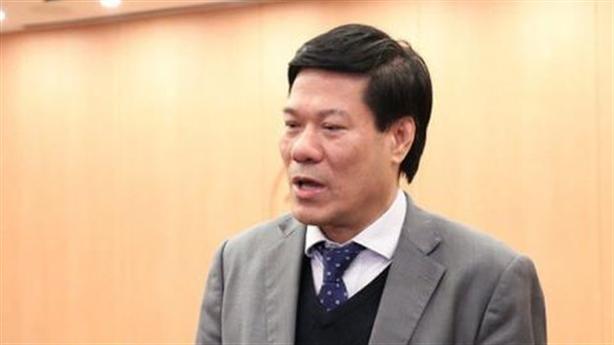 Bắt Giám đốc CDC Hà Nội: Nỗi buồn nhục trong dịch bệnh