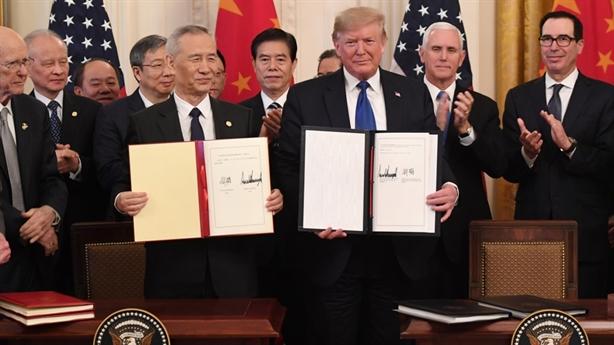 Dầu đá phiến Mỹ dùng chiến tranh thương mại để bán hàng?