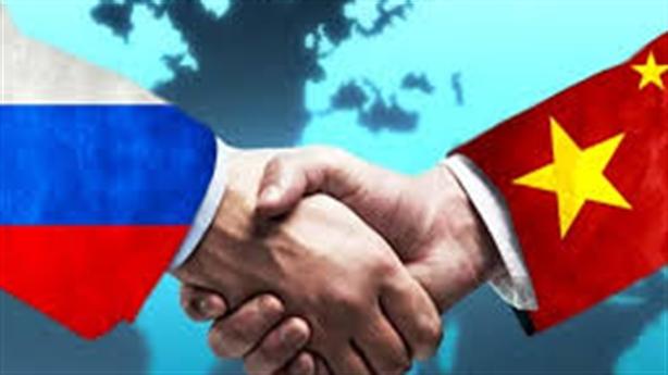 Mỹ ngạo mạn đã đẩy Nga và Trung Quốc gần nhau